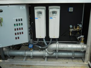 Quiet Series Pumping System Riverstone Naples FL