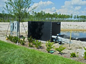 Quiet Series pumping station Riverstone Naples FL