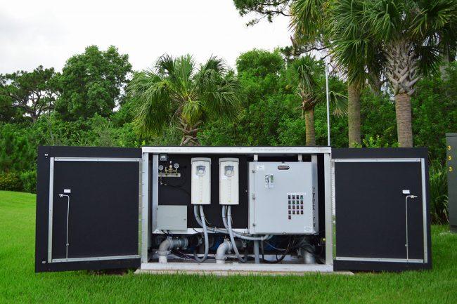 Shadow Series Bethesda West Hospital Boynton Beach FL