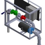 Shadow Series Pumping System