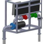 Shadow Series Irrigation System